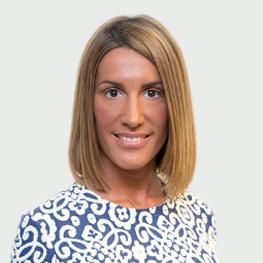 Alejandra González Psicóloga en el equipo de Antonio Clemente