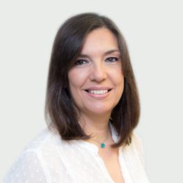 María Concepción Hernández secretaria de Antonio Clemente