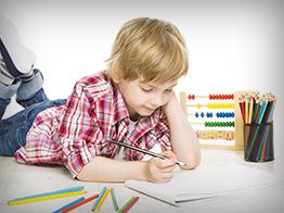 Trastornos de aprendizaje escolar