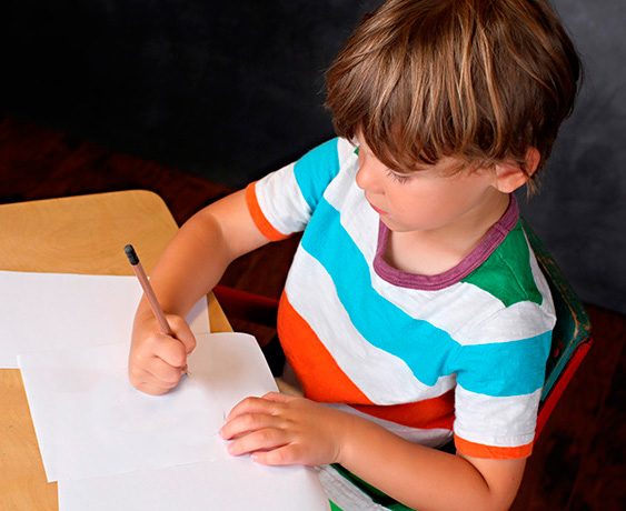 Trastornos de aprendizaje escolar tratados en Antonio Clemente logopeda